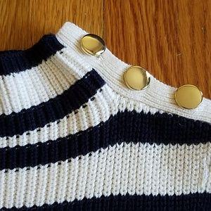 LOFT Sweaters - LOFT mock neck sweater tank